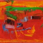 Abstraktna abstrakcija 220 x 200